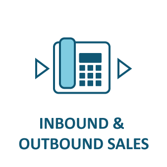 Inbound & Outbound Sales